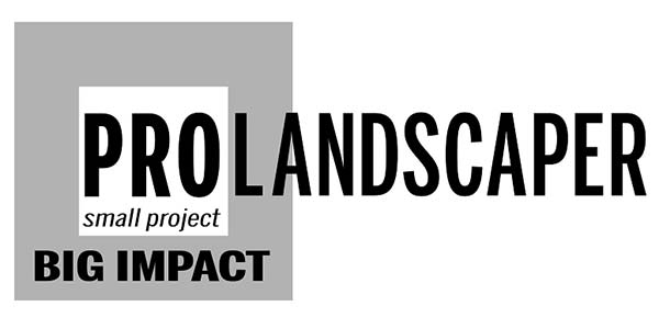 Pro Landscaper small project big impact